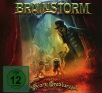 Brainstorm - Scary Creatures