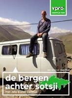TV Series - De Bergen Achter Sotsji