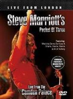 Steve Marriott - Live From London