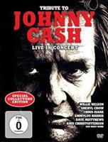 Johnny Cash Tribute - Tribute To Johnny Cash