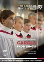 Cambridge Choir Of Kings College - Carols From Kings