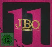 J.B.O. - Eleven