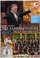 Wiener Philharmoniker - New Years Concert 2015