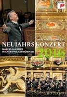 Wiener Philharmoniker - New Year's Concert 2016