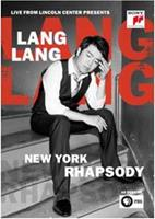 Lang Lang - Live From Lincoln Center