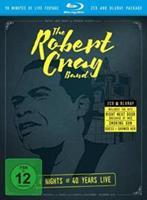 Robert Cray - 4 Nights Of 40..