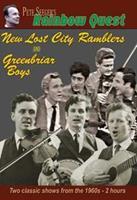 New Lost City Ramblers - Rainbow Quest