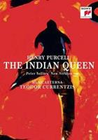 H. Purcell - Indian Queen