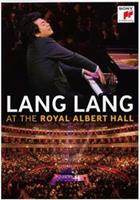 Lang Lang - At The Royal Albert Hall