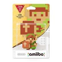 nintendo Amiibo The Legend of Zelda - 8-Bit Link