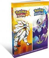 The Pokemon Company Pokemon Sun & Moon Strategy Guide