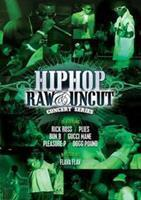 Various - Hip Hop Raw & Uncut..