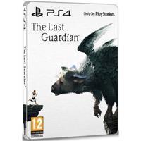 The Last Guardian (steelbook)