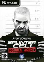 MSL Splinter Cell Double Agent