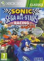 Sonic &  All-Stars Racing (Classics)