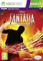 Disney Interactive Disney Fantasia Music Evolved