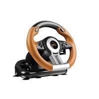 speedlink Drift O.Z. Racing Wheel (Black / Orange)