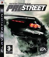 Electronic Arts Need for Speed Pro Street