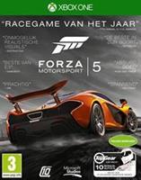Microsoft Forza Motorsport 5 (GOTY Edition)