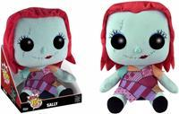 Funko The Nightmare Before Christmas Mega POP Pluche - Sally