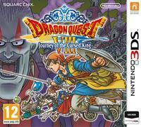 Square Enix Dragon Quest VIII: Journey of the Cursed King