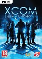 Take-Two Interactive XCom Enemy Unknown