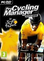 Focus Multimedia Pro Cycling Manager 2015