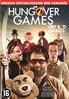 Hungover games (DVD)