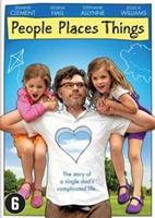 People places things (DVD)