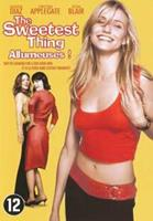 Sweetest thing (DVD)