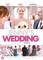 Jenny's wedding (DVD)