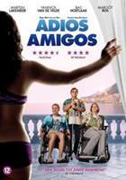 Adios amigos (DVD)