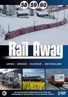 Rail away 58-59-60 (DVD)