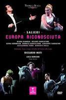 Damrau/Muti - L'europa Riconosciuta (DVD)