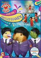 Wonder team - Red de beetles band (DVD)