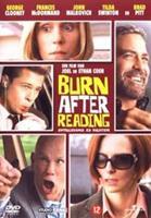 Burn after reading (DVD)