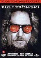 Big lebowski (DVD)