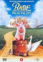 Babe 2-Pig In The City