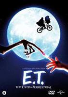 E.T. (DVD)