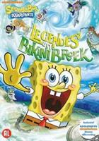 Spongebob - Legendes uit bikinibroek (DVD)