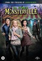 R.L. Stine's Monsterville - Cabinet Of Souls