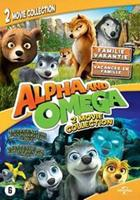 Alpha And Omega Collection 2