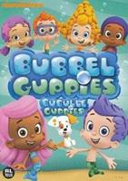 Bubbel Guppies 1