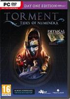Kolmio Media Torment Tides of Numenera Day One Edition