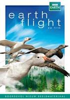 BBC earth - Earth flight (DVD)