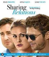 Sharing Relations