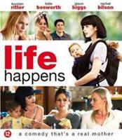 Life happens (Blu-ray)