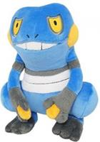 San-ei Co Pokemon Pluche - Croagunk