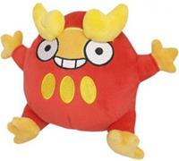 San-ei Co Pokemon Pluche - Darumaka