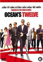 Ocean's Twelve (DVD)